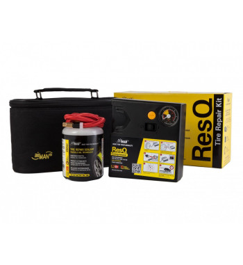 ΚΟΜΦΛΕΡ 71-051 RESQ TIRE REP KIT 450ML (AU-15135)