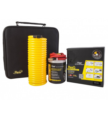 ΚΟΜΦΛΕΡ 78-080 RESQ MAX TIRE REPAIR KIT 620ML AIRMAN (AU-15139)
